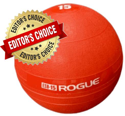 1. Rogue Echo Slam Balls