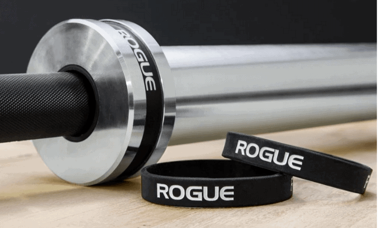 Rogue Bar 2.0 no badge