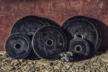 black bumper plates freatured image.