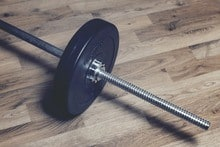 olympic barbell featured image